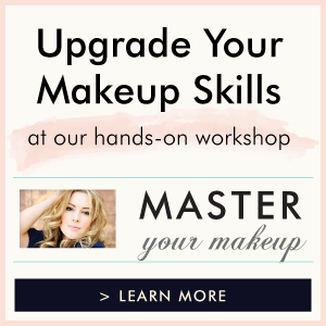 Master Your Makeup Workshop